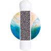 Activated Carbon Filter: Removes Chlorine, Unwanted Chemicals, and Foul Odour while Improving Taste